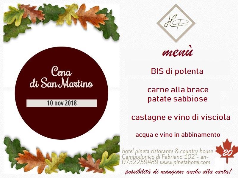 Cena-di-San-Martino-